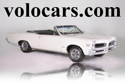 1966 Pontiac  Image 1