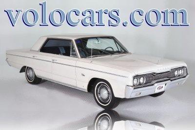 1966 Dodge Polara Image 1