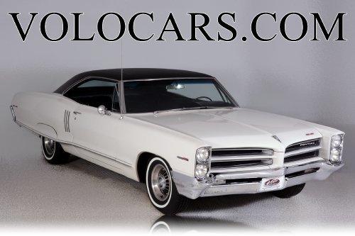 1966 Pontiac Catalina Image 1