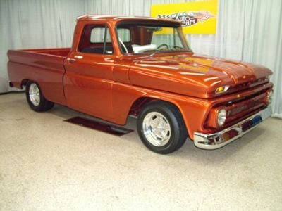 1965 Chevrolet Truck Image 1