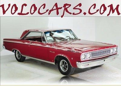 1965 Dodge Coronet 500 Image 1