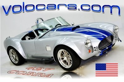 1965  Factory Five Image 1