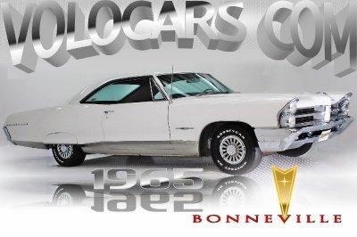 1965 Pontiac Bonneville Image 1