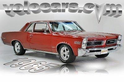 1965 Pontiac Tempest Image 1