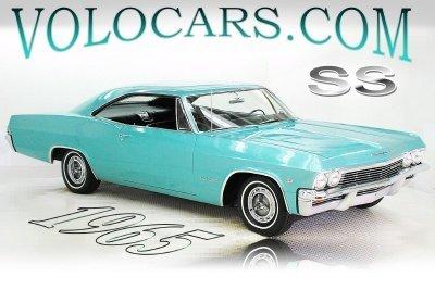 1965 Chevrolet Impala Image 1