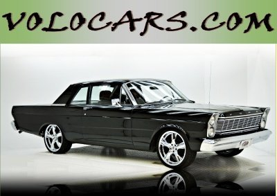 1965 Ford Galaxy Image 1
