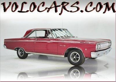 1965 Dodge Coronet Image 1