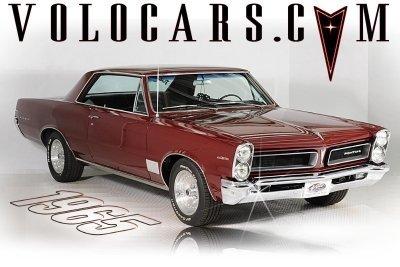 1965 Pontiac  Image 1