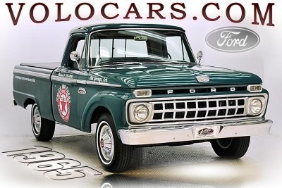 1965 Ford F 100 Image 1