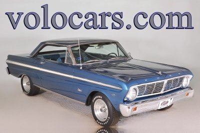 1965 Ford Falcon Image 1