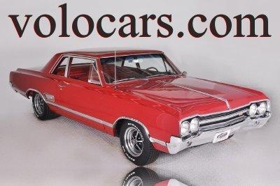 1965 Oldsmobile 442 Image 1