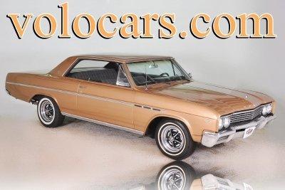 1965 Buick Skylark Image 1