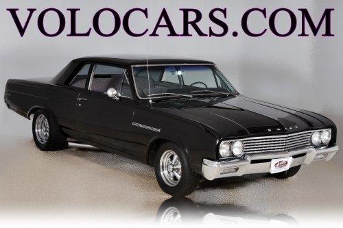 1965 Buick Special Image 1
