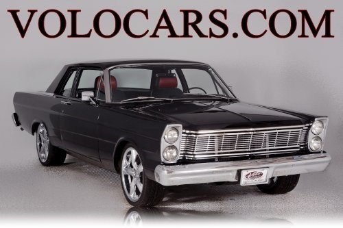 1965 Ford Galaxie Image 1