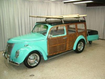 1964 Volkswagen Type 2 Image 1