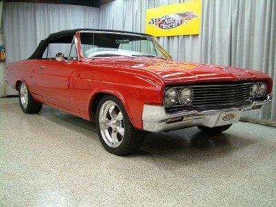 1964 Buick Skylark Image 1