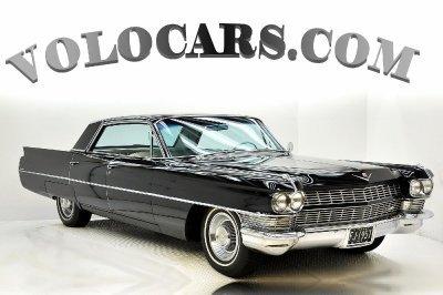 1964 Cadillac Sedan Deville Image 1