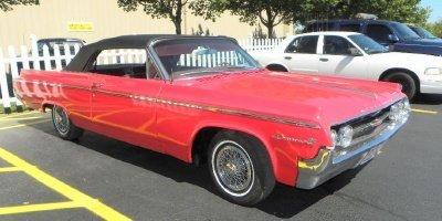 1964 Oldsmobile Dynamic 88 Image 1