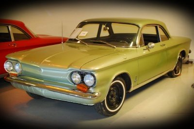 1964 Chevrolet Corvair Image 1