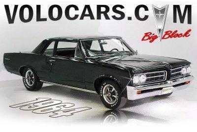 1964 Pontiac Tempest Image 1
