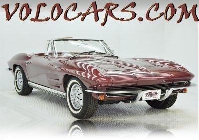 1964 Chevrolet Corvette Image 1