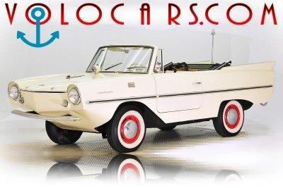 1964 Amphicar 770 Image 1
