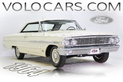 1964 Ford Galaxie Image 1