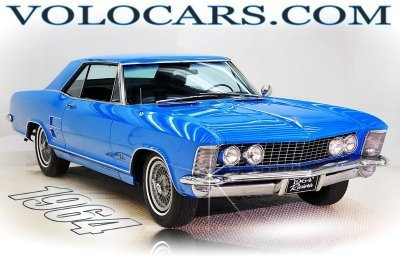 1964 Buick Riviera Image 1