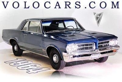 1964 Pontiac Gto Image 1