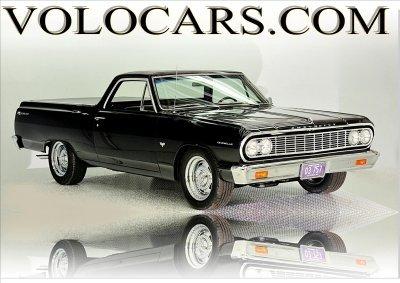 1964 Chevrolet El Camino Image 1