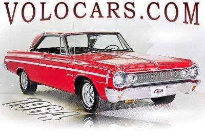 1964 Dodge Polara Image 1
