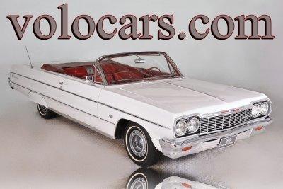 1964 Chevrolet Impala Image 1