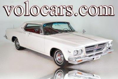1964 Chrysler 300 Image 1