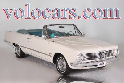 1964 Plymouth Valiant Image 1
