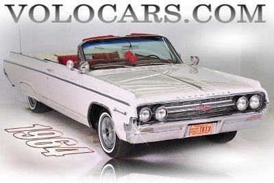 1964 Oldsmobile Dynamic 88 Image 1