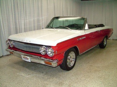 1963 Buick Skylark Image 1