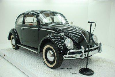 1963 Volkswagen Beetle Image 1