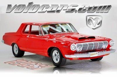 1963 Dodge Coronet Image 1