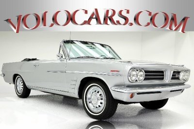1963 Pontiac  Image 1