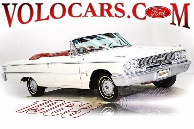 1963 Ford Galaxie Image 1
