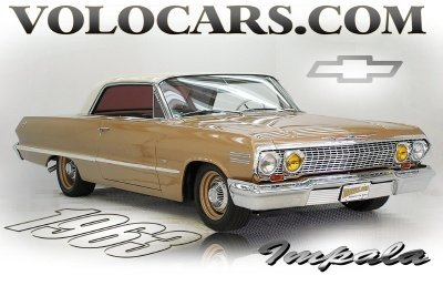 1963 Chevrolet Impala Image 1