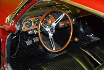 1963 Chevrolet Corvair Image 1