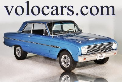 1963 Ford Falcon Image 1