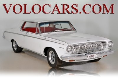 1963 Dodge Polara Image 1