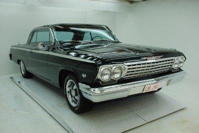 1962 Chevrolet Impala Image 1