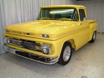 1962 Chevrolet Truck Image 1