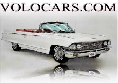 1962 Cadillac Eldorado Image 1