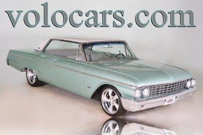 1962 Ford Galaxie Image 1