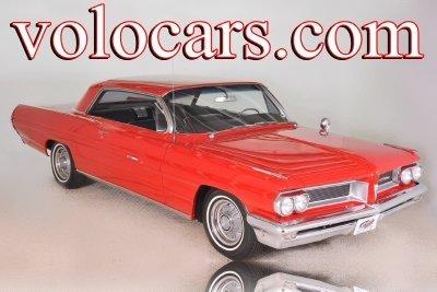 1962 Pontiac Grand Prix Image 1