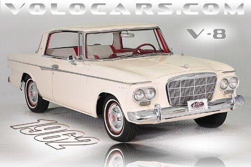 1962 Studebaker Lark Image 1